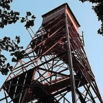 Hopewell Fire Tower