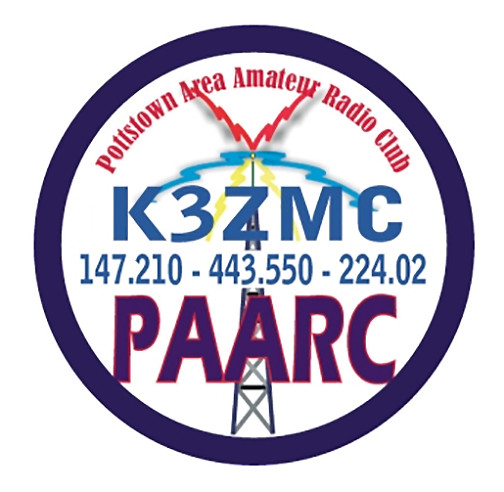 Pottstown Area Amateur Radio Club